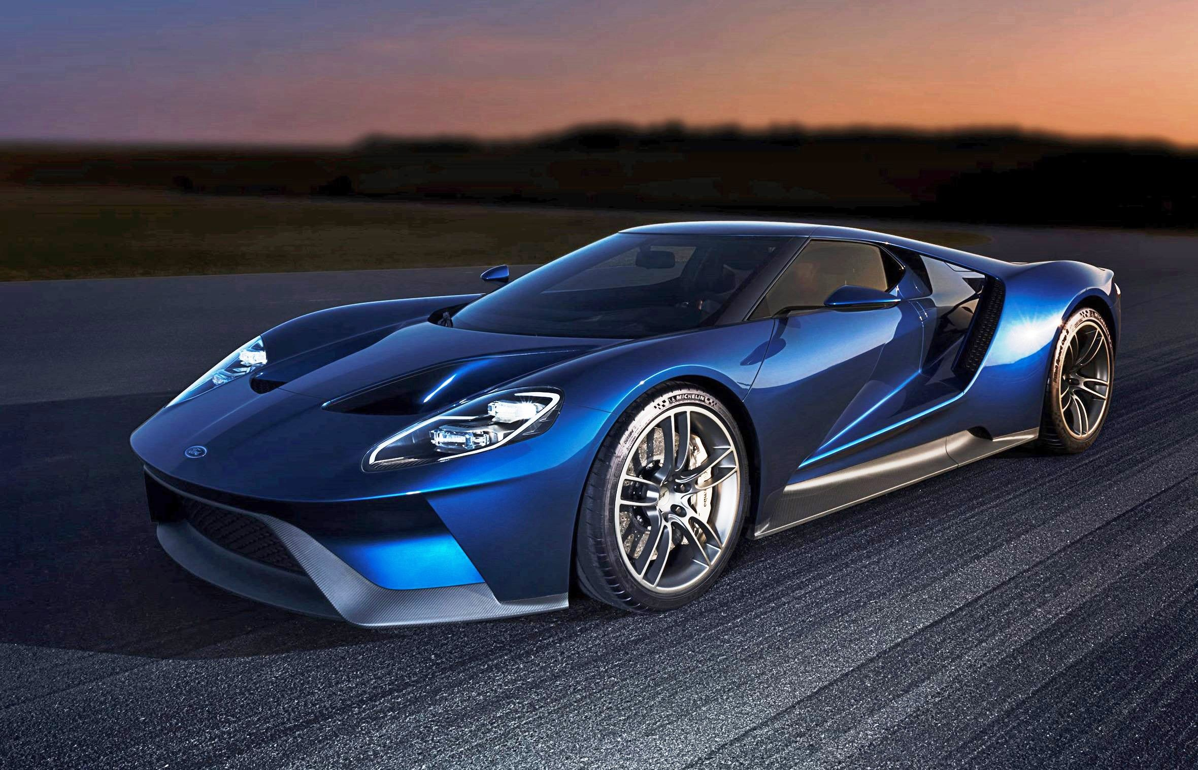 2017 Ford Gt Blue New 2 Ford Gt Ford Gt 2017 Ford Gt 2015