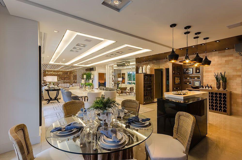 decorados da plaenge;vernazza;apartamentos lindos; apartamentos grandes;apartamentos luxuosos  -> Decoração De Interiores Salas Grandes