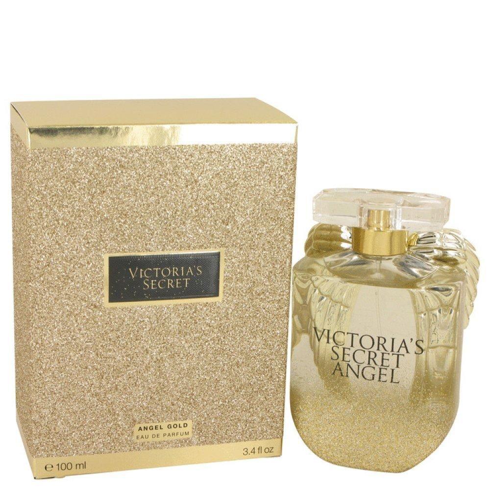 Victoria S Secret Angel Gold By Victoria S Secret Eau De Parfum