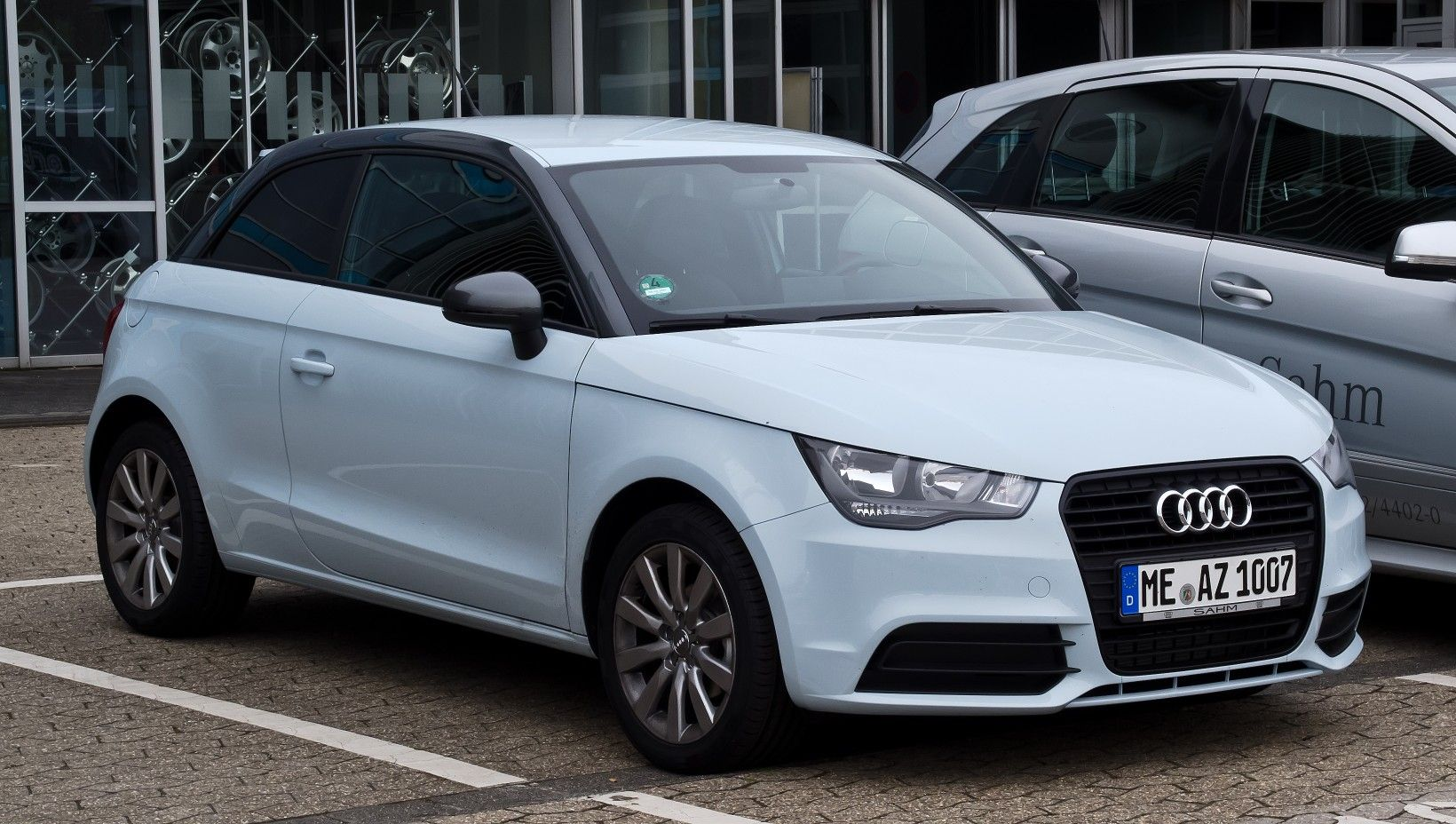 Pin By Dominika Simon On Cars In 2020 Hatchback Cars Audi A1