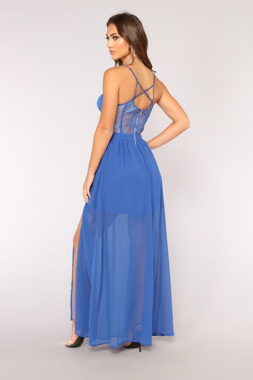 Lace dress royal blue  Something Special Lace Dress  Royal  Dresses  Pinterest  Lace