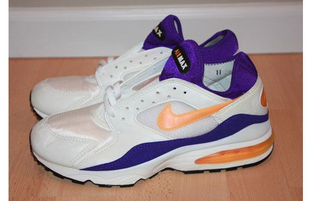 The 20 Best Sneakers of 19936. Nike Air Max 93 | XH GVWD! | Sneakers ...