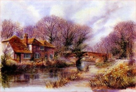 Terry Harrison art