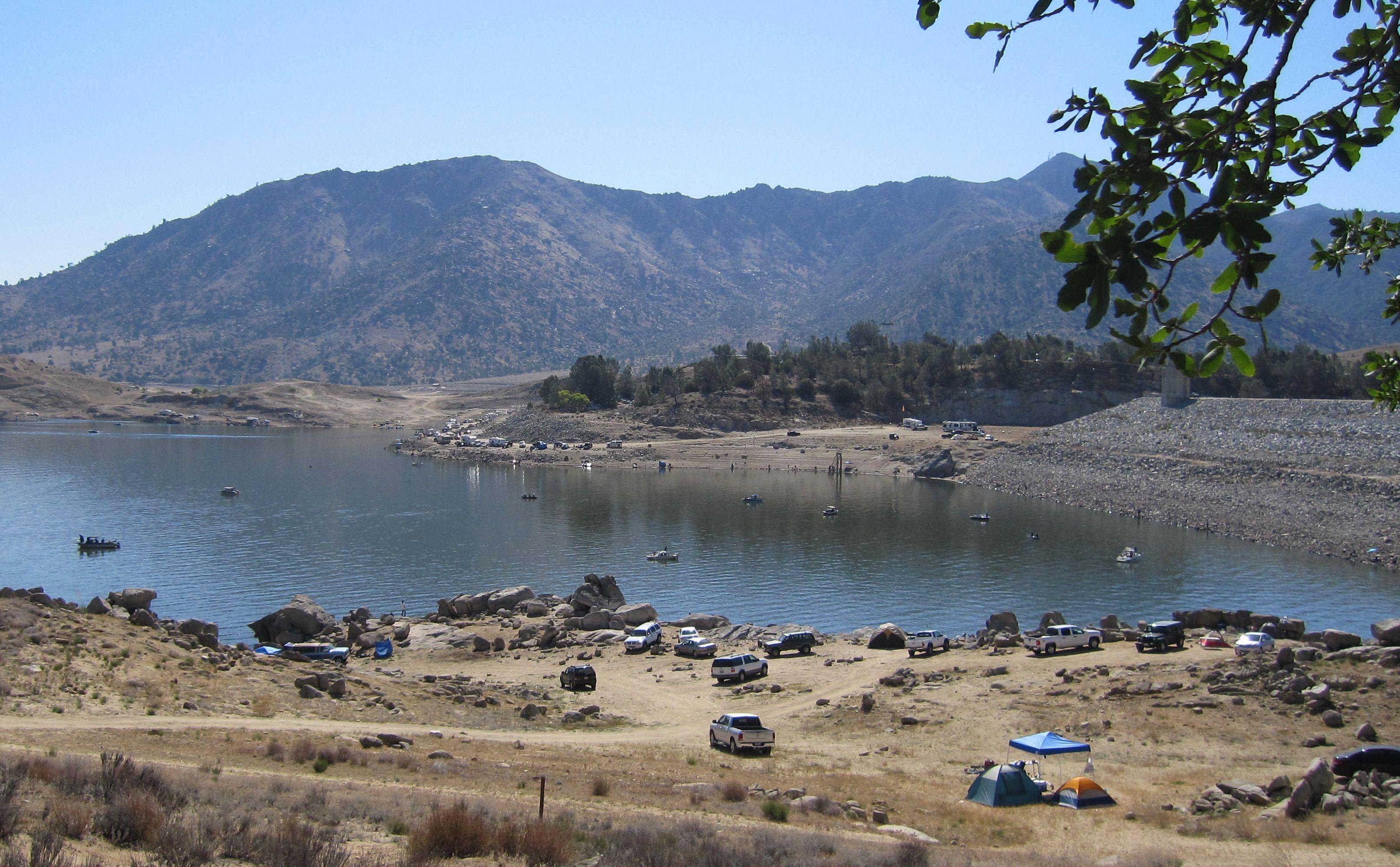 Pin on Lake Isabella photos