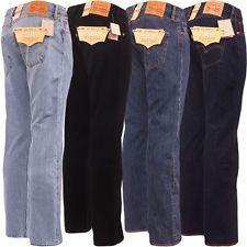 Levis Jeans Herren Usa Denim Jeans Men Mens Jeans Levi Jeans 501