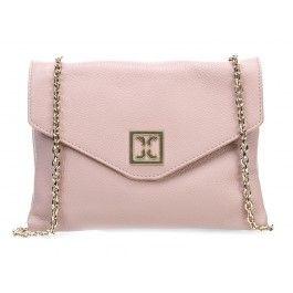 Wardow Com Coccinelle Minibag Schultertasche Genarbtes Rindsleder Altrosa Serenity Rosequarts Co Taschen Schultertasche Und Handtaschen