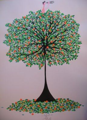 Jay Howell: SOME LARGER TREE DRAWINGS