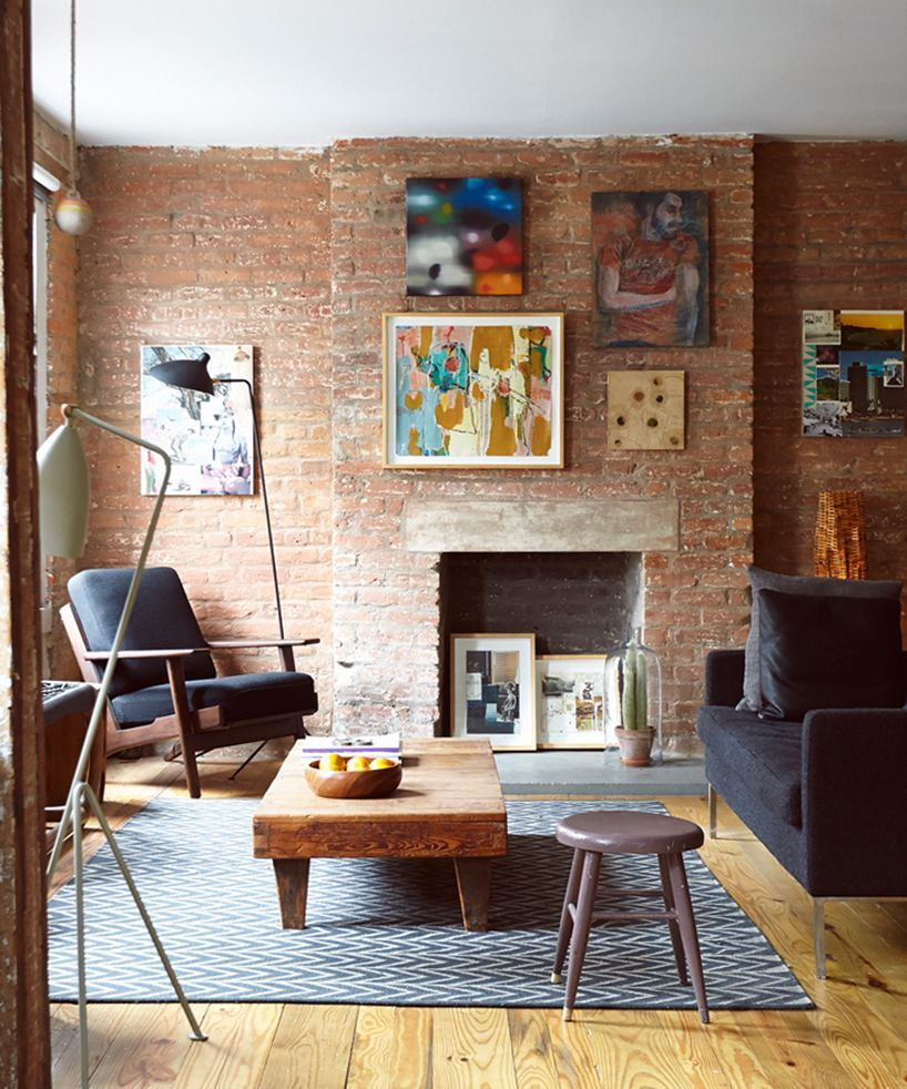 Small E Living How To A Rug The Company S Suzanne Sharp Shares