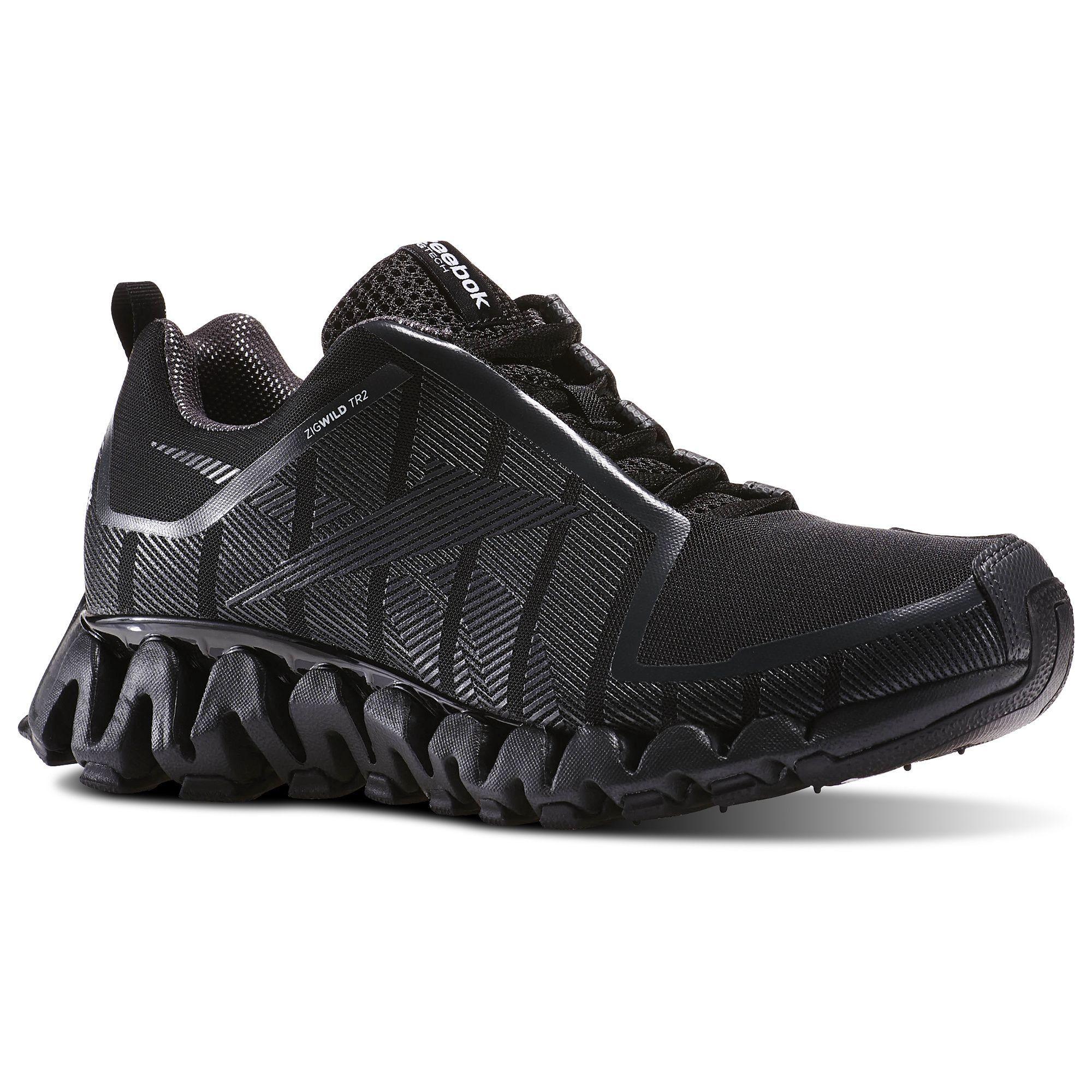 REEBOK Zigwild TR 2. #reebok #shoes #