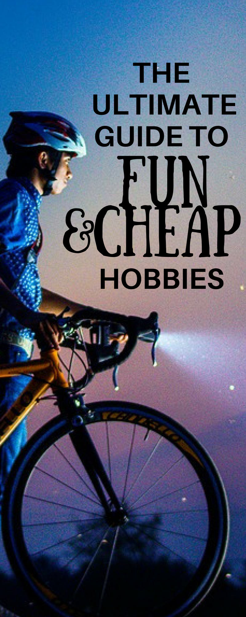 The frugal living guide array the ultimate guide to fun and cheap hobbies frugal living how to rh pinterest fandeluxe Choice Image