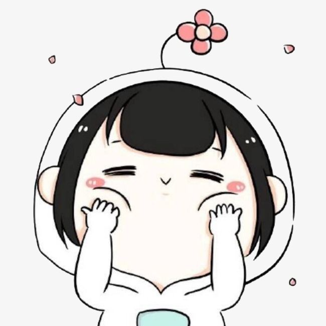 Cartoon Girl Cartoon Girl Avatar Cute Girl Cute Cartoon Wallpapers Cute Drawings Cute Cartoon Girl