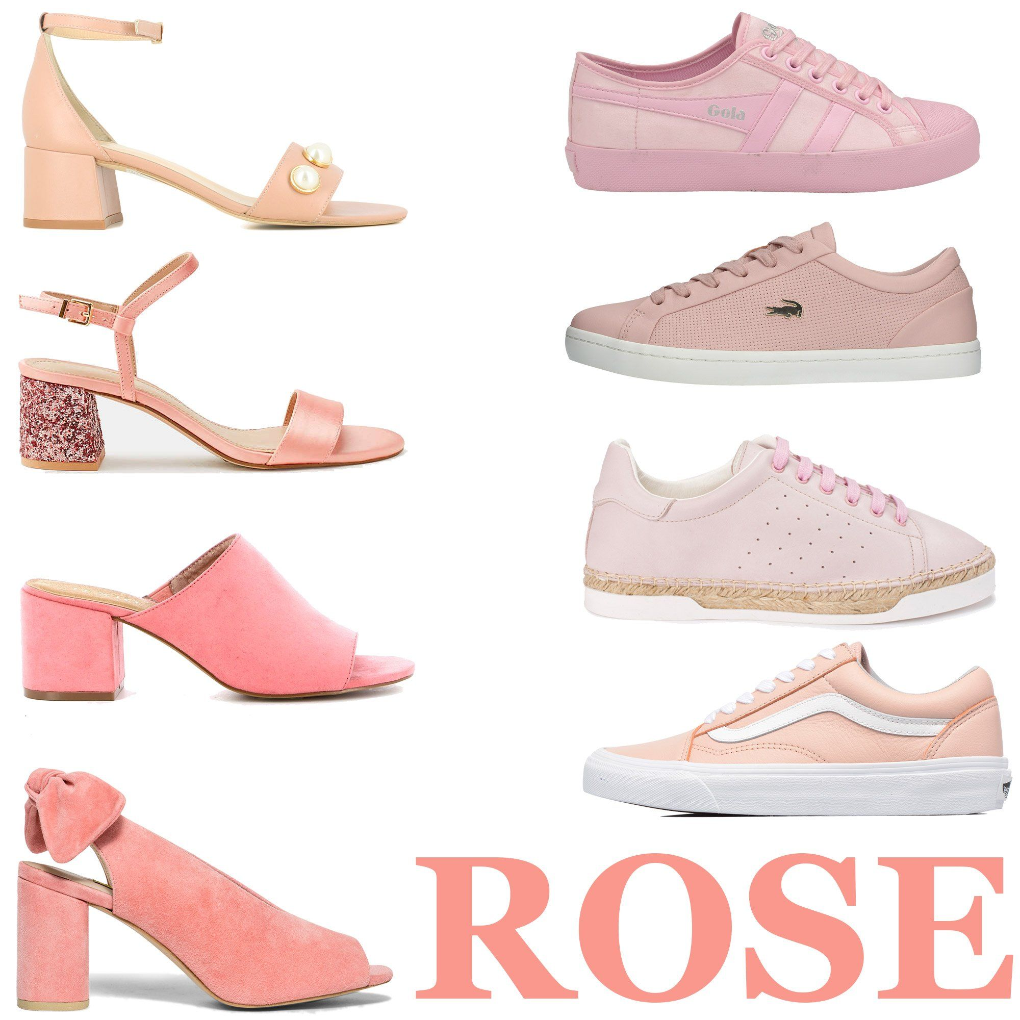 Chaussures tendances – Made In Tendance