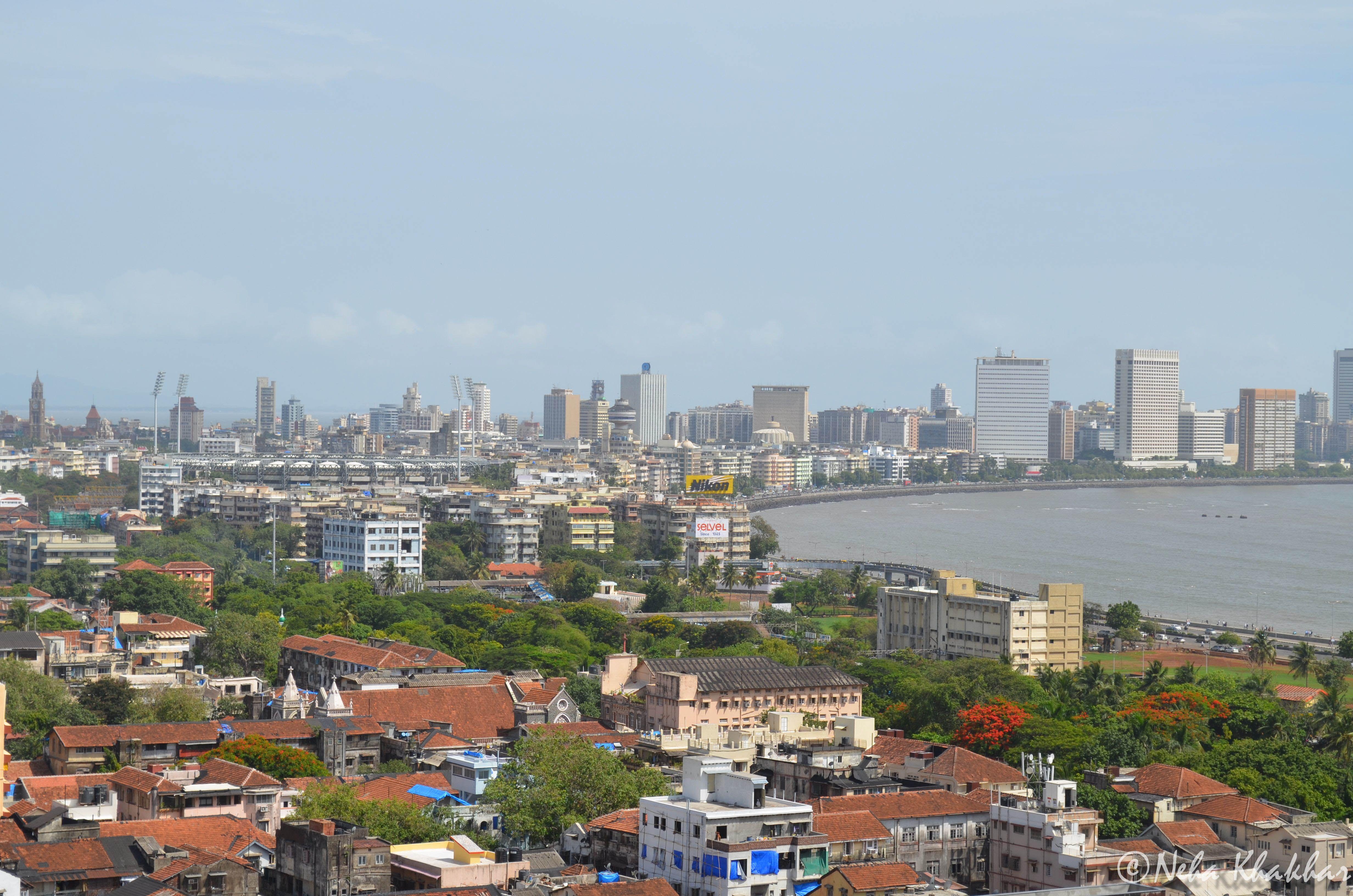 South Mumbai!