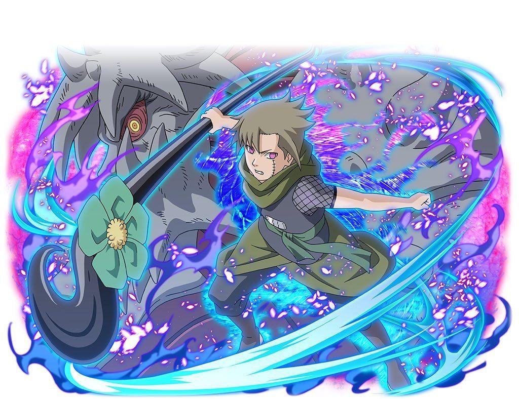 Yagura | Naruto personagens, Anime, Naruto