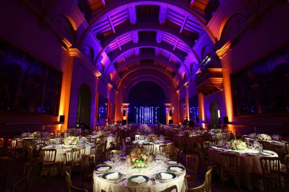 Top 10 UK Luxury Wedding Venues in London - 5 STAR WEDDING ...