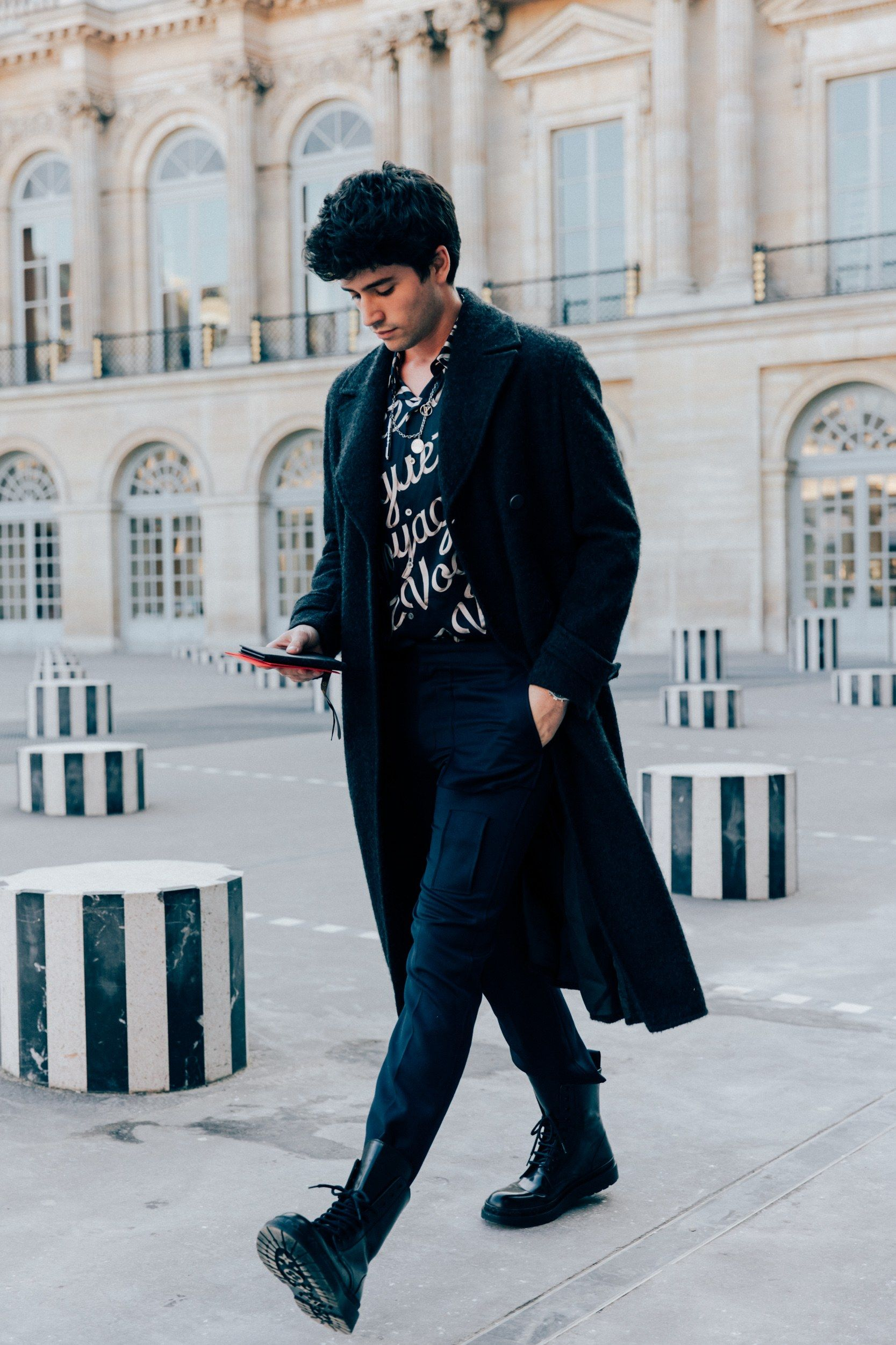 The Best Street Style From Paris Fashion Week Gq Style