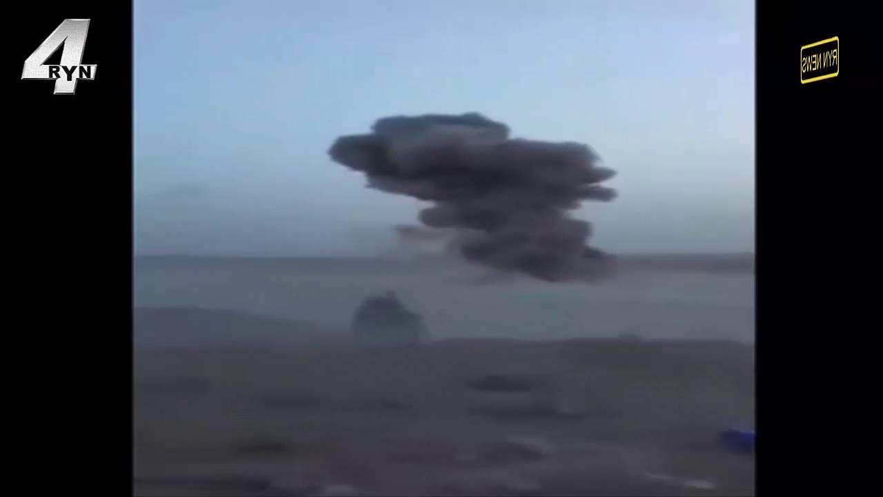The tribe Agayevh car bomb annihilates Daesh