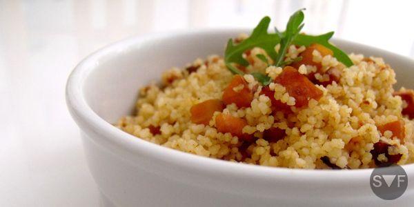 Semoule carottes cumin recette student food cuisine tudiant recettes pinterest recette - Cuisine etudiante sans four ...