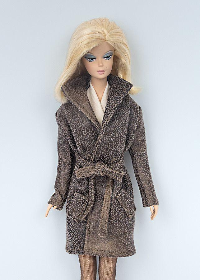 muchos de moda encontrar el precio más bajo gran descuento venta Barbie ropa y accesorios: Abrigos para Barbie | barbie world