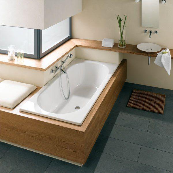 AuBergewohnlich Bad U0026 Heizung   Bad / Sanitär   Badewannen   Rechteck   Bette   Stahl  Badewanne