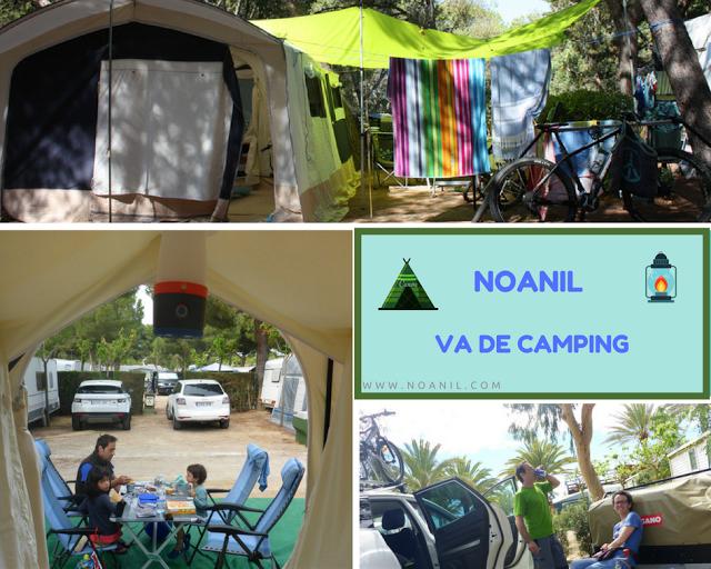 càmping a catalunya de 4 i 5 estrelles, camping en cataluña de 4 y 5