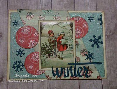 Freubelstorm: Vintage Winter