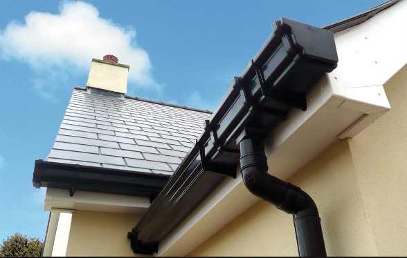 Spencer Roofing Services Roofing Contractor In Hoyle Mill They Take Pride In Offering The Highest Quality Roofs They Provide With Images Cleaning Gutters Gutter Roofing