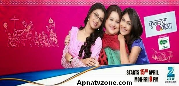 Daily Dramas: Kumkum Bhagya 19 March 2015 Live Zee Tv | Places to