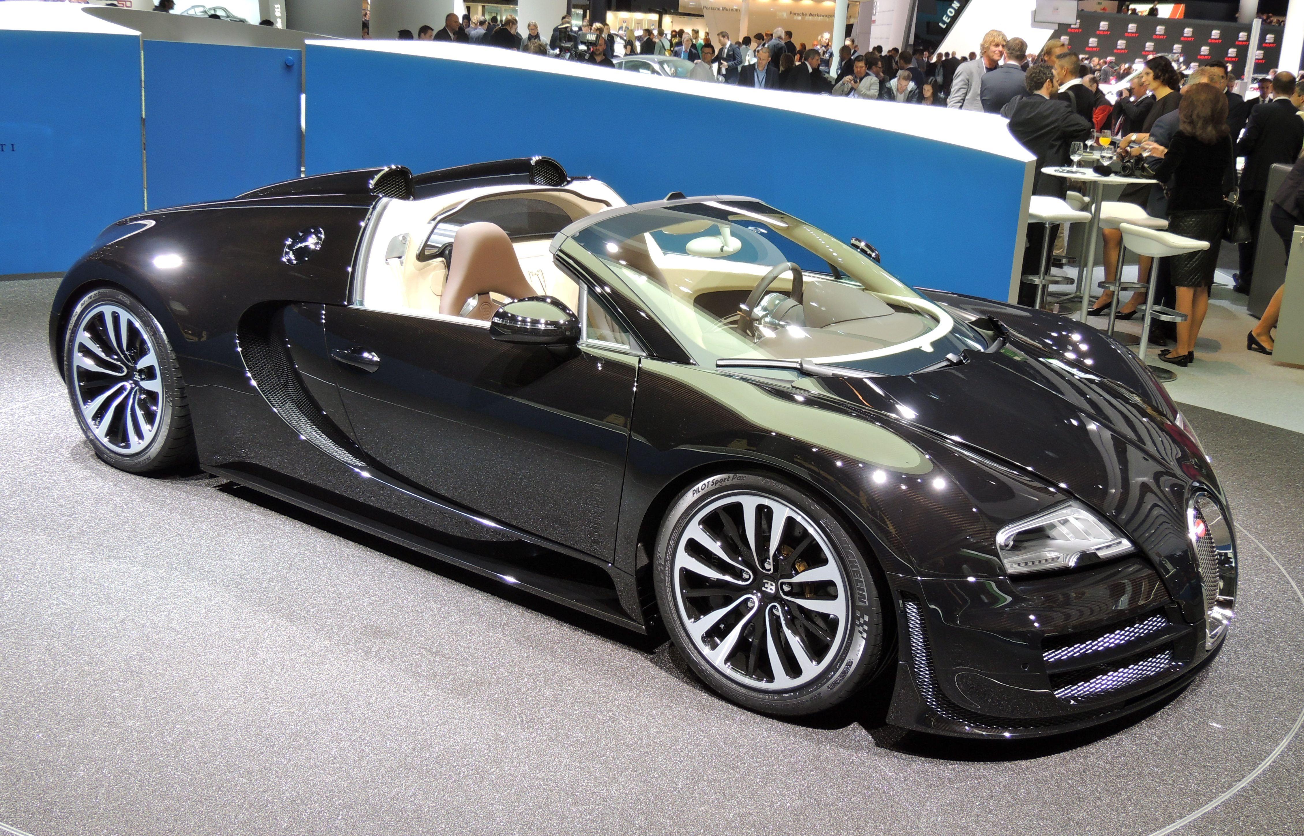 Bugatti Veyron Price 2015 >> 2015 Bugatti Veyron New Car Reviews Bugatti Veyron Sport