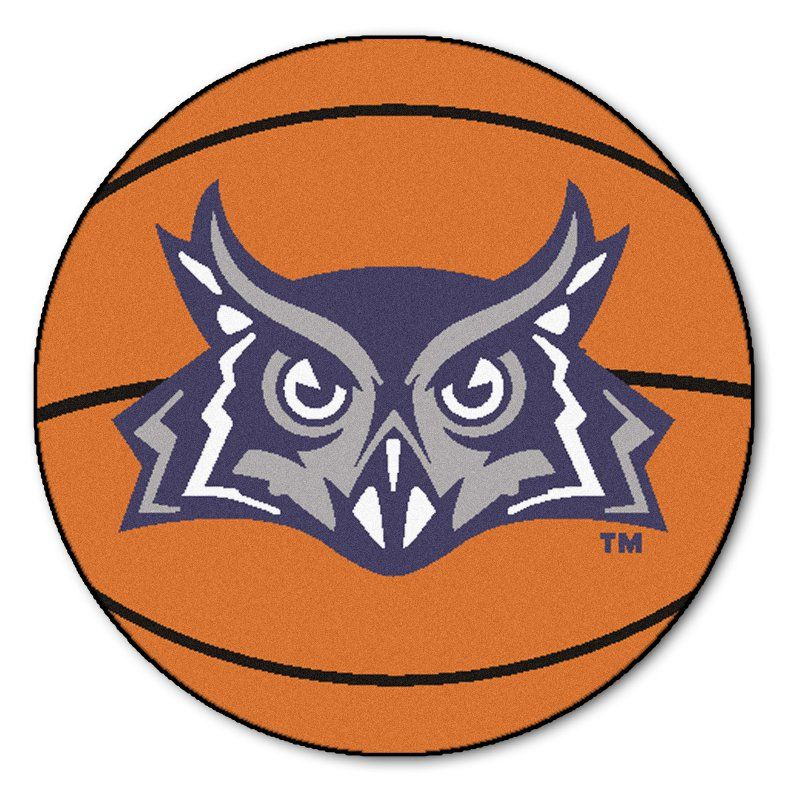 Fanmats Collegiate 27 in. Basketball Mat - 2699