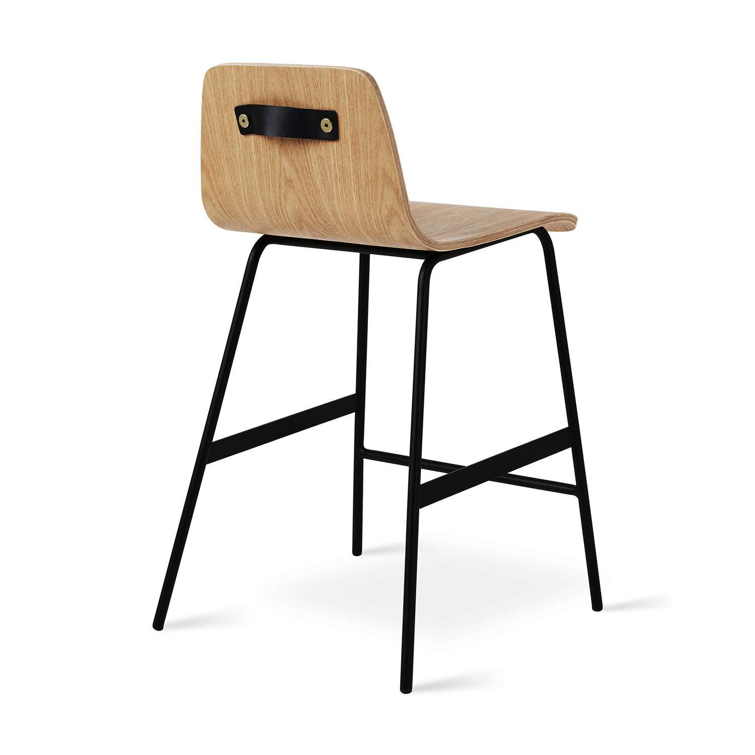 Lecture Stool Client Tate Amp Laura Counter Bar Stools