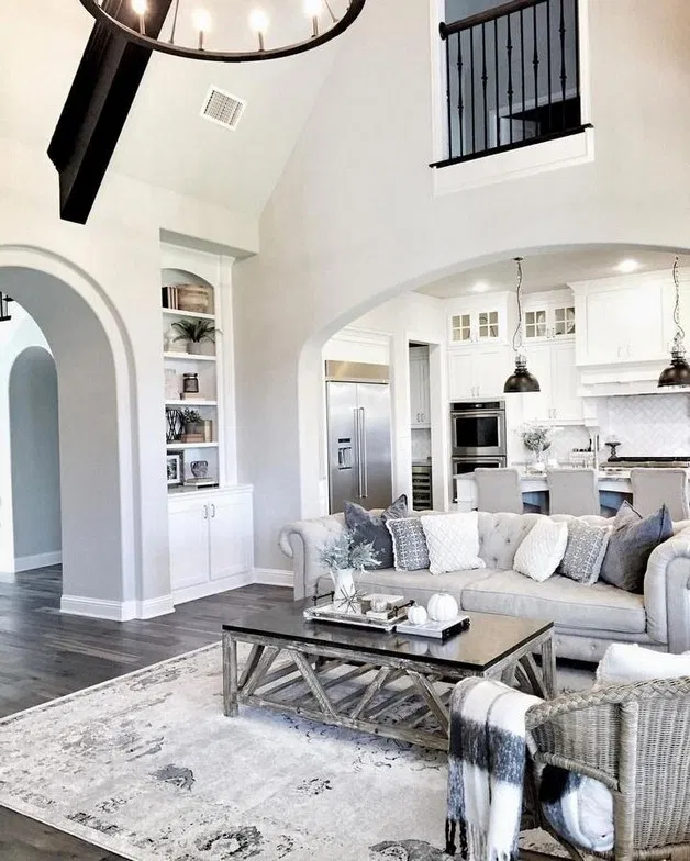47 Luxury Home Interior Design Ideas With Low Budget 2020 1 In 2020 Luxury Living Room Luxury Living Room Inspiration Luxury Homes Interior
