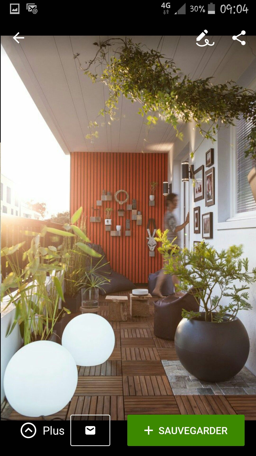 Apartment balcony ideas pictures to pin on pinterest - Apartment Balconies Sky Living The Balcony Ideas Living Room Patios Ideas Para Balcony Terraces