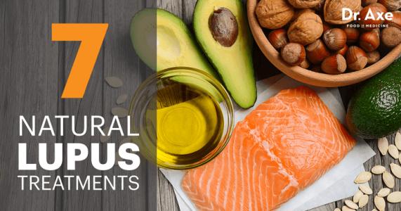 Top 7 Natural Lupus Treatments and Remedies #news #alternativenews