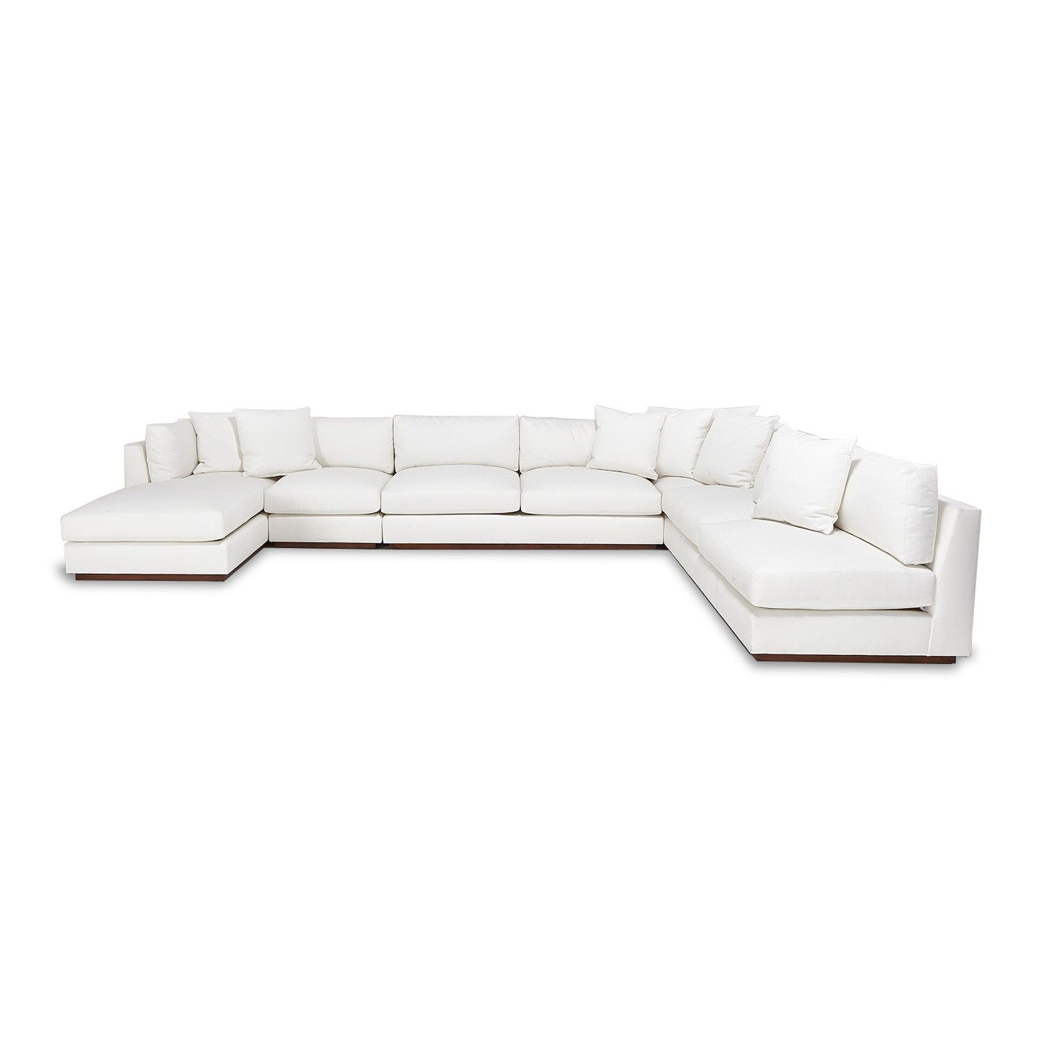 FAVORITE Ralph Lauren Home Desert Modern Sectional