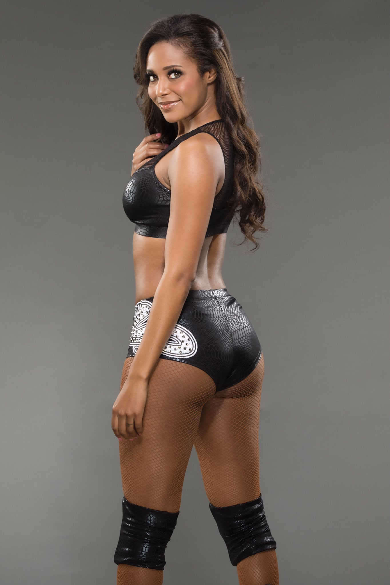 brandi rhodes/ tna knockout | women's wrestling | pinterest
