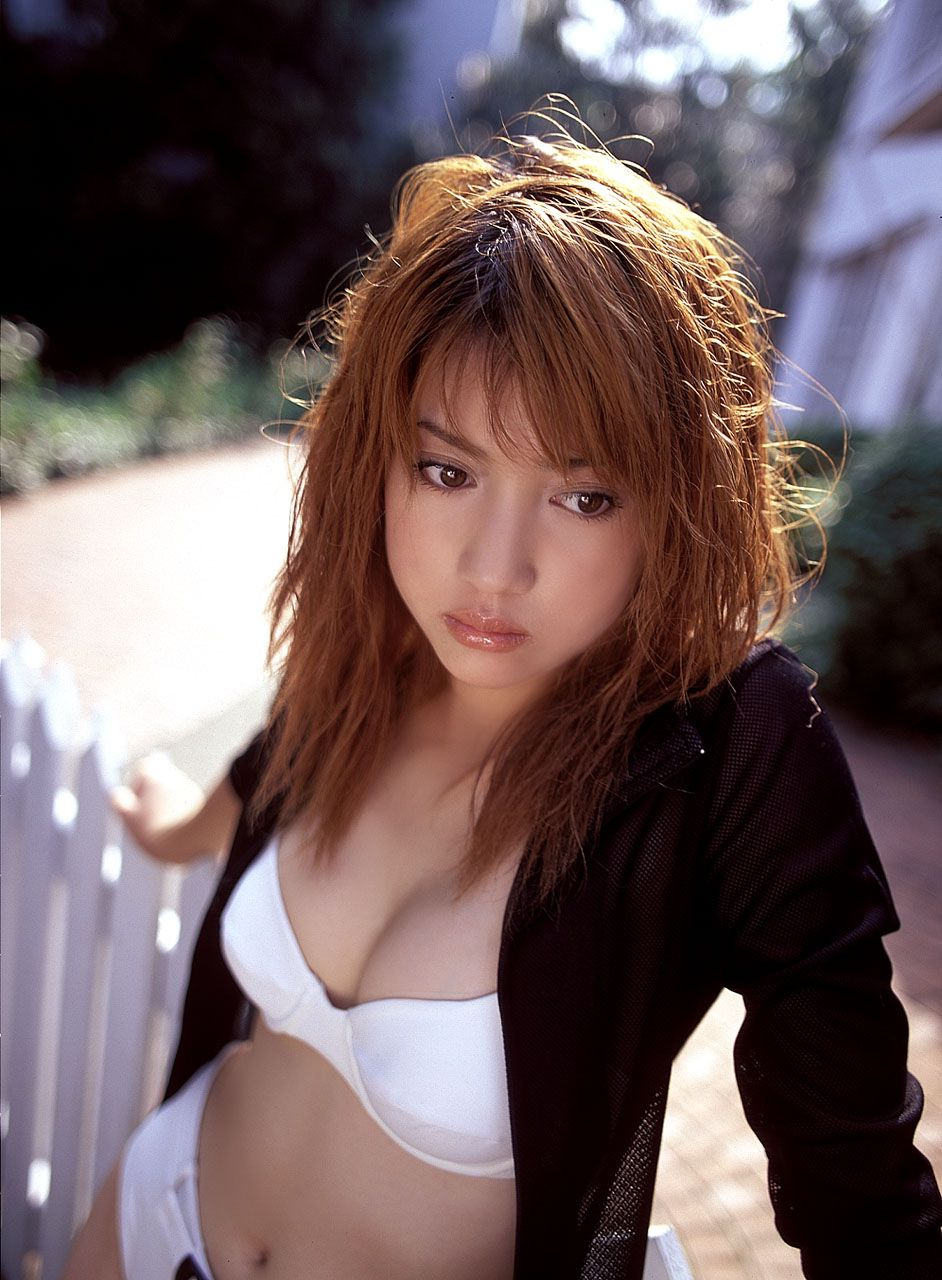 Saki Kagami Nude Photos 60