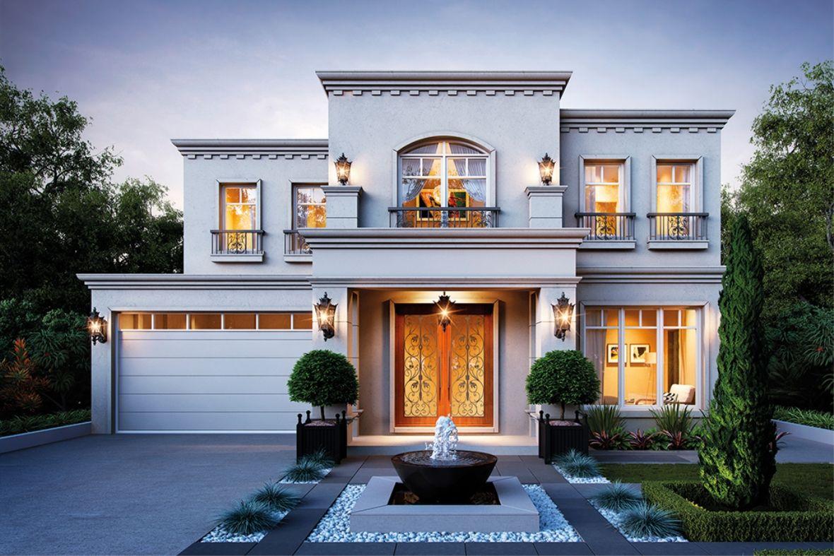 Porter Davis Homes - House Design: Waldorf Grange | Hauspläne ...