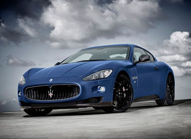 It Seems Like Maserati Has Been Spitting Out Versions Of Their Luscious  GranTurismo Like Machine Gun
