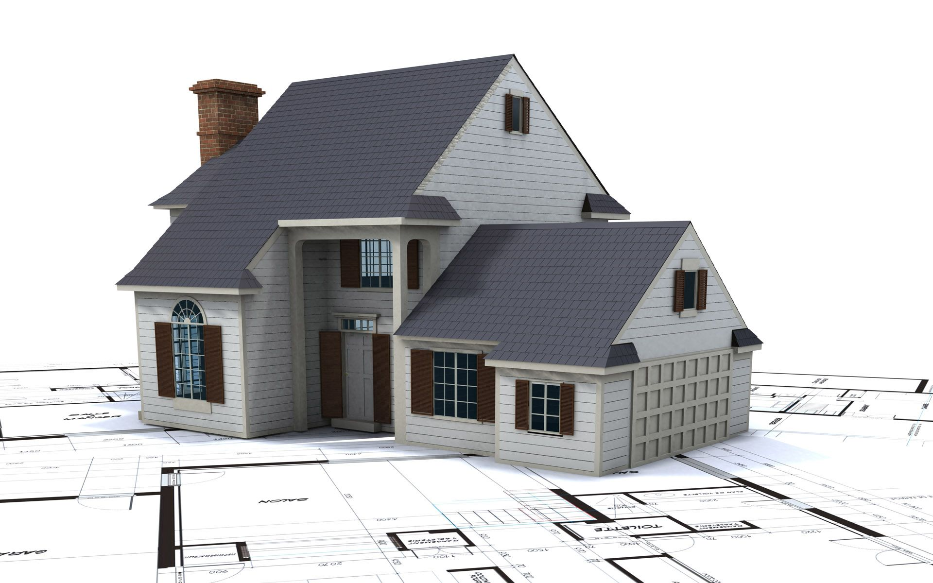 House Building Design Wallpaper | Stuff to Buy | Pinterest ...