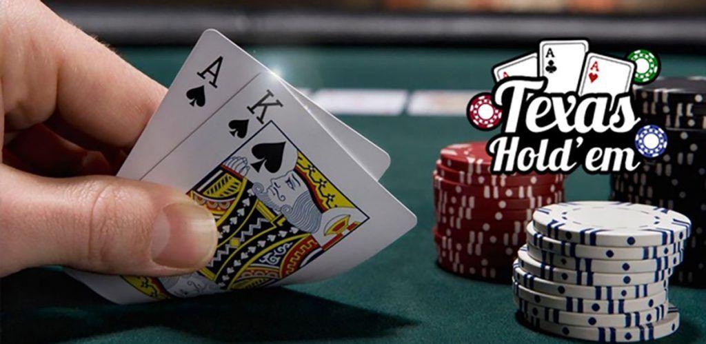 How to Play Texas Hold'em Poker | Texas holdem, Poker, Online poker