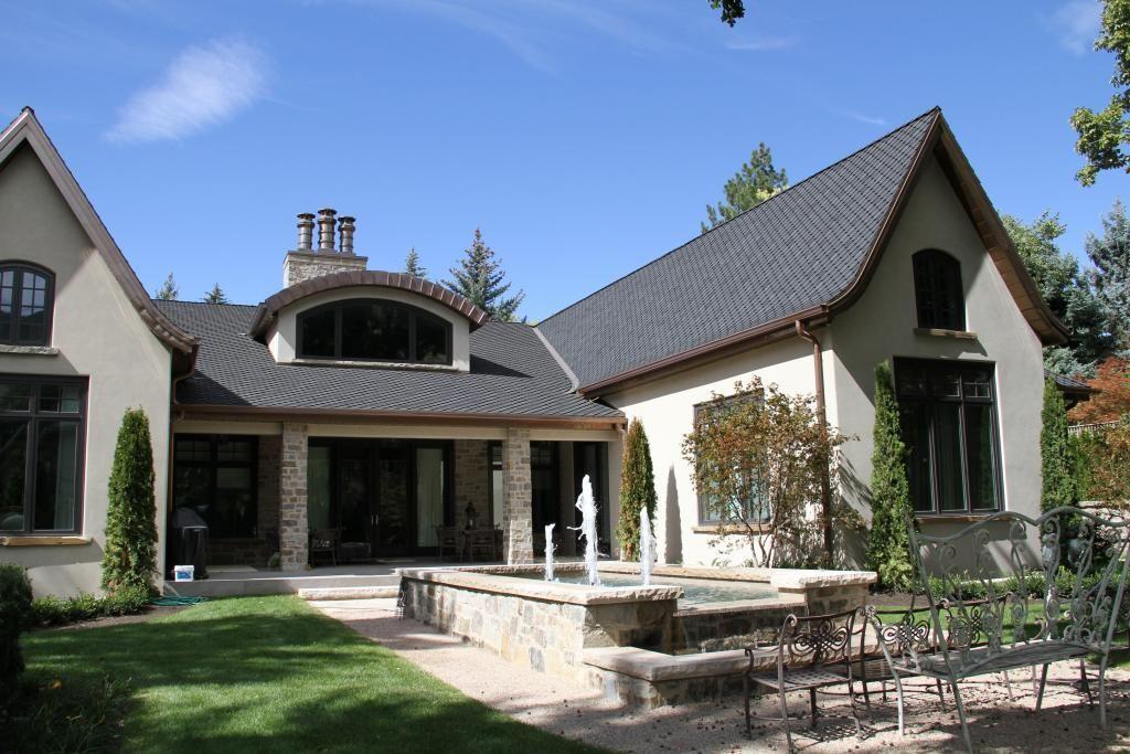 Best Antique Black Cascade Asphalt Roofing Shingles 400 x 300