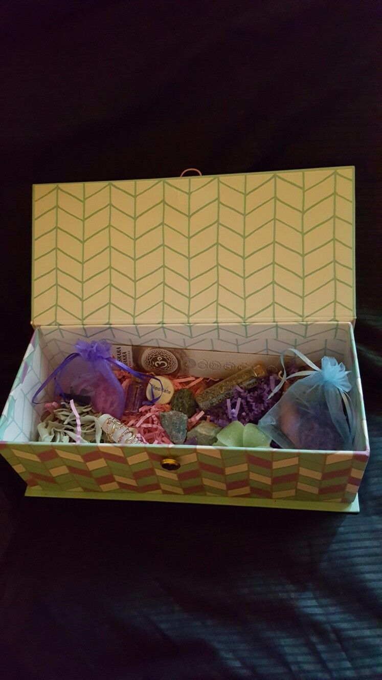 Embrace lifeus journey spiritual boxes by taalibah pinterest
