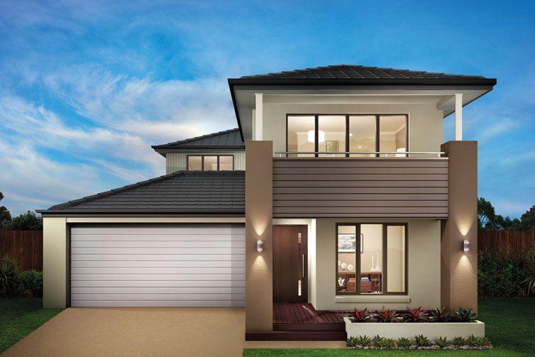 Home design gallery including facades, interior design ideas and