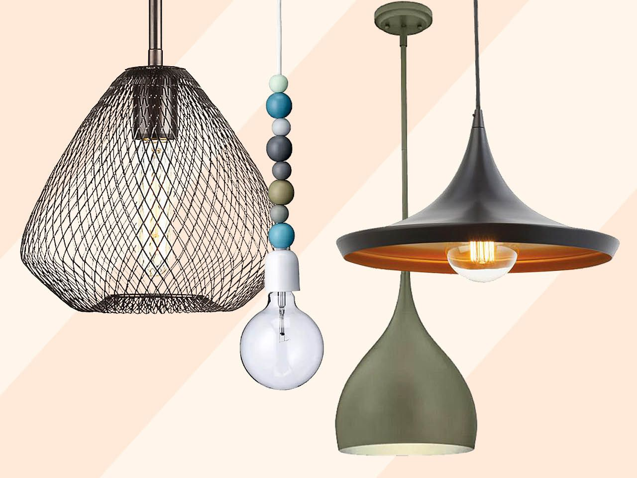 51 Extremely Pendant Lights For Your Kitchen