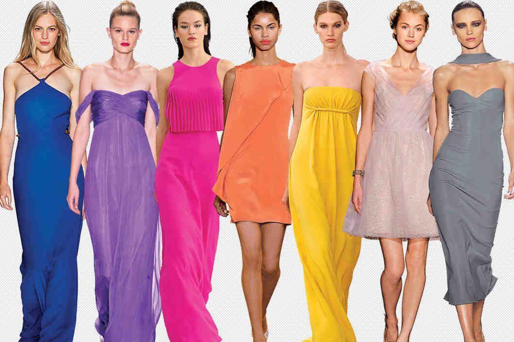 909573934c4 35 Bridesmaid Dresses That You ll Wear Again -  NewYorkWeddingsMag