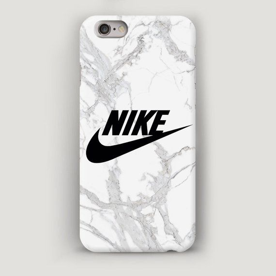 multiple colors san francisco latest design Marble Nike Phone Case, Stone iPhone 5S Case, Grey iPhone 8 ...