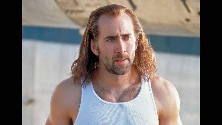 Mit geheimratsecken haare lange Lange Haare