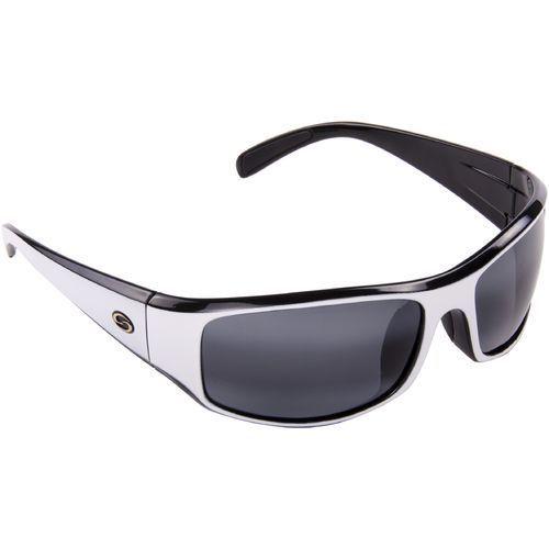 7bbeb5048e16 Strike King S11 Optics Okeechobee Sunglasses White Gray - Eyewear And  Watches