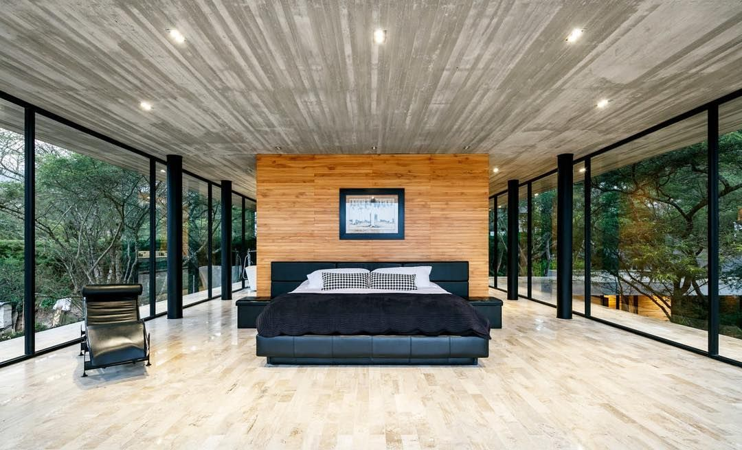 New The 10 Best Home Decor With Pictures Tacuri House By Gabriel Rivera Located In Quito Ecuador De Modern House Design Modern Master Bedroom House